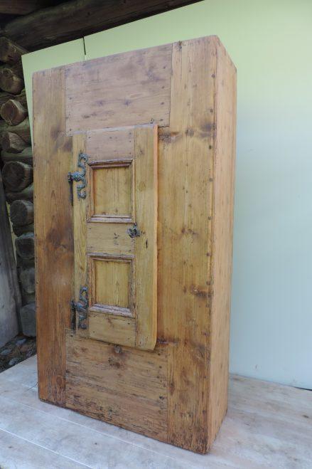 schr nke p7 antiquit ten. Black Bedroom Furniture Sets. Home Design Ideas